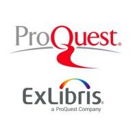 PROQUEST & EXLIBRIS